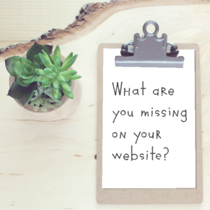 Before you hire a website designer you need this