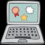 doodle_laptop