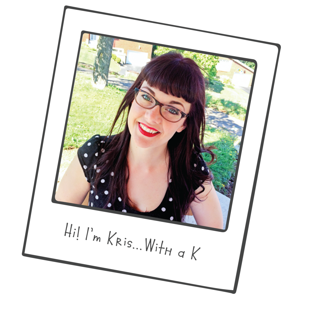 Kris Windley - professional copywriter and consultant