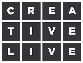 Creative Live is an educational platform for creative entrepreneurs